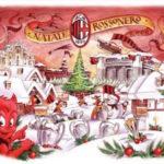 Buon Natale amici rossoneri!