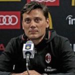 """LIVE Conferenza stampa Montella: """"Per giocare 4-3-3 bisogna avere esterni da 15 gol"""""""