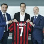 Milan: Kalinic un acquisto che non emoziona, ma…
