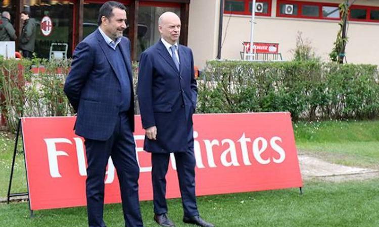 Fassone e Mirabelli_Calciomercato