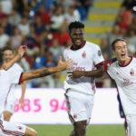 Le pagelle di Crotone-Milan 0-3: basta il primo tempo!