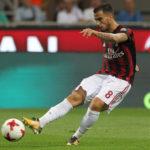 Le pagelle di Milan-Cagliari 2-1: Suso salva i rossoneri