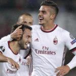 Le pagelle di Genoa-Milan 0-1: Finalmente André Silva!