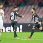Le pagelle di Napoli-Milan 2-1: Ennesima disfatta di una tragica stagione