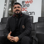 """LIVE Conferenza stampa Gattuso: """"Dobbiamo lavorare molto"""""""