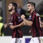 Milan: Cutrone e André Silva subito titolari!