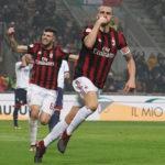 Le pagelle di Milan-Crotone 1-0: Finalmente Leo!