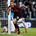 Le pagelle di Juve-Milan 3-1: Buon Milan, ma alla fine…