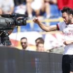 Le pagelle di Bologna-Milan 1-2: Oggi in campo c'è un super Calhanoglu