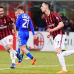 Le pagelle di Milan – Sassuolo