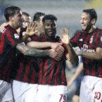 Le pagelle di Atalanta-Milan 1-1: E' Europa League, ma quanta sofferenza