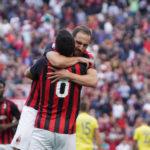 Le pagelle di Milan – Chievo 3-1: con Higuain e Suso il Milan vola!
