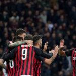Le pagelle di Milan – Sampdoria 3-2: Vittoria sofferta e meritata