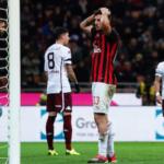 Le pagelle di Milan-Torino 0-0: Occasione sprecata!