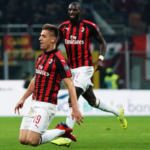 Le pagelle di Milan-Napoli C.I. 2-0: Krzysztof scende a San Siro!