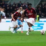 Le pagelle di Milan-Lazio 1-0: Un rigore da…