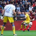 Le pagelle di Milan-Frosinone 2-0: Piatek – Suso per continuare a sognare