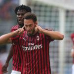 Le pagelle di Milan-Brescia 1:0: Calhanoglu inaugura i 3 punti