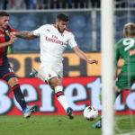 Le pagelle di Genoa – Milan 1-2: Paquetà e Leao cambiano la partita