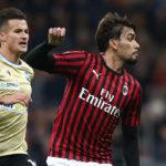 Il Milan prima di tutto