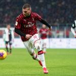 Le pagelle di Milan-Juventus C.I. 1-1: Un rigore dubbio condanna il Milan!