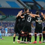 Le pagelle di Lazio-Milan 0-3: il più bel Milan della stagione!