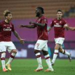 Le pagelle di Milan-Parma 3-1: Un Kessie d'applausi
