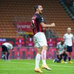 Le pagelle di Milan-Bologna 2-0: Nel segno di Ibrahimovic