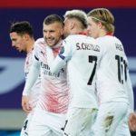 Le pagelle di Lille-Milan 1-1: Pareggio importante in un campo insidioso