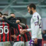 Le pagelle di Milan-Fiorentina 2-0: Prova di maturità superata