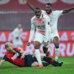 Le pagelle di Genoa-Milan 2-2: Pareggio poco utile!