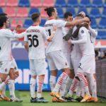 Le pagelle di Bologna-Milan 1-2: La reazione che ci si aspettava!