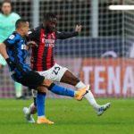 Le pagelle di Inter-Milan C.I. 2-1: Ibra non basta
