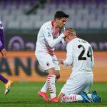 Le pagelle di Fiorentina-Milan 2-3: Vittoria fondamentale!