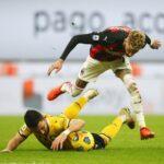 Le pagelle di Milan-Udinese 1-1: Ma quale Scudetto???