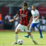 Le pagelle di Milan-Sampdoria 1-1: Un bel passo falso