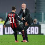 Le pagelle di Juve-Milan 0-3: 3 punti da Champions!