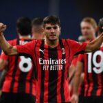Le pagelle di Samp-Milan 0-1: La decide Diaz assieme a Maignan!