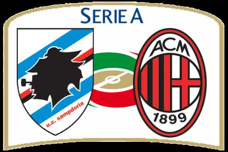 CALCIOMERCATONEWS.COM_Sampdoria-Milan
