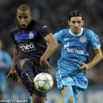 Dalla Spagna: il Chelsea s'inserisce prepotentemente per Fernando