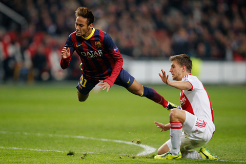 Z_Joel Veltam e Neymar