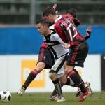 Primavera, Ternana-Milan: l'arbitro