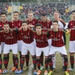 Primavera, Milan-Atalanta: le formazioni ufficiali