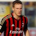 Calciomercato Milan: sfida Lazio-Arsenal per Abate