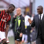 Sportmediaset: Balotelli titolare, Pazzini ancora in panchina