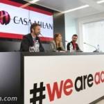 Casa Milan: arriva una piazza per i tifosi