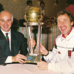 Hall of Fame Italiana, presenti anche diversi rossoneri