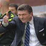 """Mazzarri: """"Le sfide con Milan e Juve? Sono uniche"""""""