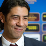 EuropaLeague: Un abbraccio a Manuel Rui Costa