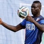 Gli Ex Milan: Niente Nazionale per Balotelli